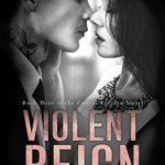 Violent Reign Book Release Date? 2019 Coming Soon Publications