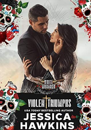 When Will Violent Triumphs Come Out? 2019 Book Release Dates