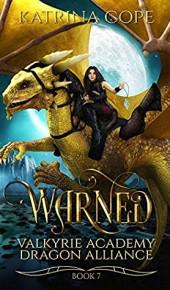 Warned Book Release Date? 2019 Fantasy Publications
