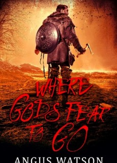 Where Gods Fear To Go Book Release Date? 2019 Fantasy Releases