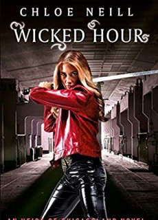 When Does Wicked Hour Novel Come Out? 2019 Urban Fantasy Book Release Dates