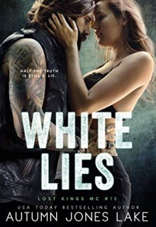 When Will White Lies Novel Release? 2019 Publications