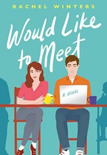 When Does Would Like To Meet Come Out? 2019 Romance Novel Publications
