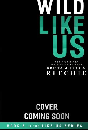 When Will Wild Like Us Release? 2020 Book Release Dates