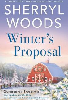 Winter's Proposal (Adams Dynasty)