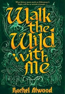 Walk The Wild With Me Book Release Date? 2019 Publications