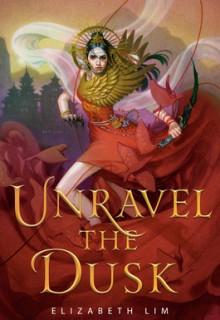 Unravel The Dusk Publication Date? 2020 YA Fantasy Book Release Dates