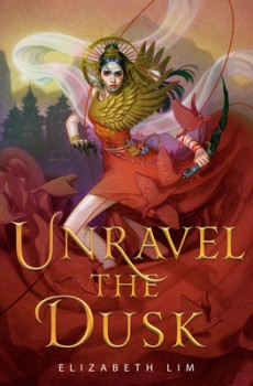 Unravel The Dusk Publication Date? 2020 YA Fantasy Book Release Dates