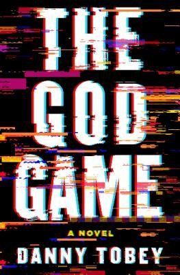 The God Game Novel Publication Date? 2020 Science Fiction Book Release Dates