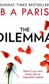 When Does The Dilemma Novel Come Out? 2020 Mystery Triller Book Release Dates
