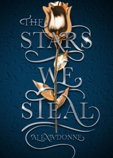 The Stars We Steal Book Release Date? 2020 Science Fiction Book Releases