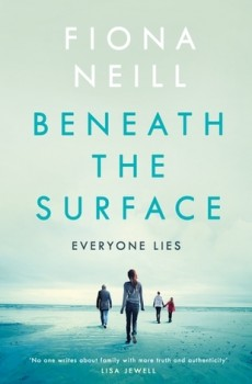 Beneath The Surface Book Release Date? 2020 Contemporary Fiction Publications