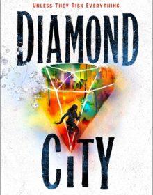 When Will Diamond City Novel Release? 2020 Fantasy Book Release Dates