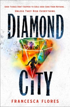 When Will Diamond City Novel Release? 2020 Fantasy Book Release Dates