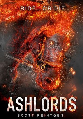 When Does Ashlords Novel Come Out? 2020 Fantasy Book Release Dates