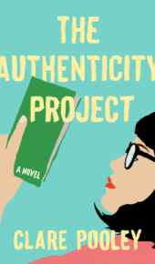 The Authenticity Project Publication Date? 2020 Adult Fiction Book Release Dates