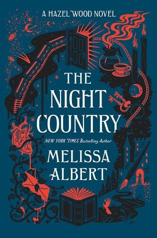 The Night Country Book Release Date? 2020 Fantasy Publications