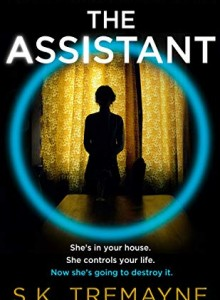 When Does The Assistant Novel Come Out? 2019 Thriller Book Release Dates