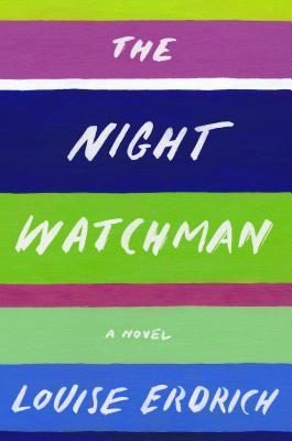 The Night Watchman Book Release Date? 2020 Historical Fiction Publications