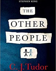 When Will The Other People Novel Come Out? 2020 Horror Book Release Dates