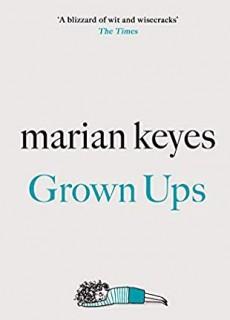 When Will Grown-Ups Novel Release? 2020 Fiction Novel Release Dates