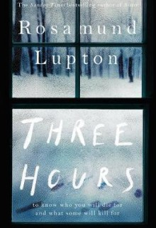 When Does Three Hours Novel Come Out? 2020 Thriller Book Release Dates
