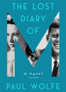 The Lost Diary Of M: A Novel Release Date? 2020 Historical Fiction Publications