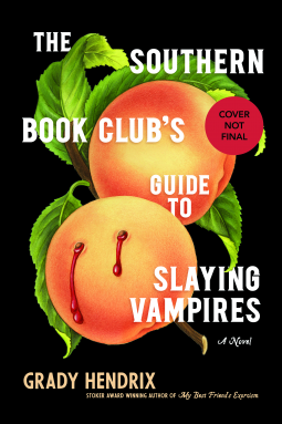 The Southern Book Club's Guide To Slaying Vampires Book Release Date? 2020 Publications