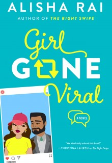 Girl Gone Viral Book Release Date? 2020 Contemporary Romance Publications