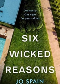 When Does Six Wicked Reasons Come Out? 2020 Thriller Book Release Dates