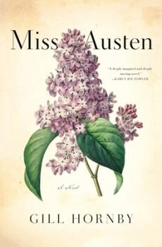 Miss Austen: A Novel Book Release Date? 2020 Historical Fiction Publications