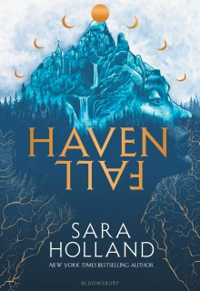 When Does Havenfall Novel Release? 2020 Fantasy Book Release Dates