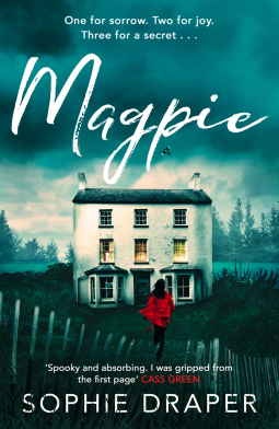 When Does Magpie Novel Come Out? 2020 Thriller Book Release Dates