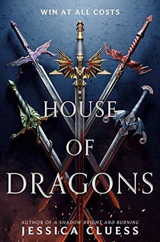 House Of Dragons Publication Date? 2020 Fantasy Novel Releases