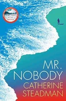 Mr. Nobody Novel Release Date? 2020 Thriller Book Publications