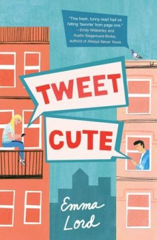 When Does Tweet Cute Novel Come Out? 2020 Romance Book Release Dates