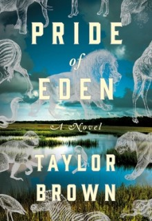 When Will Pride Of Eden Novel Come Out? 2020 Fiction Book Release Dates