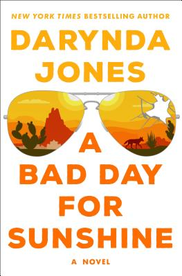 A Bad Day For Sunshine Book Release Date? 2020 Mystery Publications