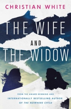 When Will The Wife And The Widow Novel Publication Date? 2020 Crime Mystery Releases