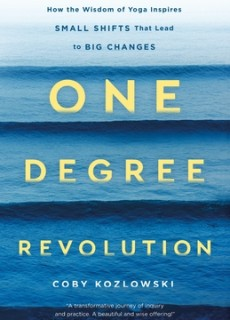 When Does One Degree Revolution Book Come Out? 2020 Nonfiction Publications