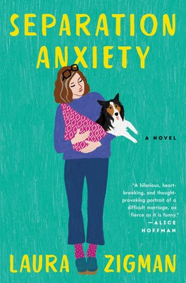 Separation Anxiety Novel Release Date? 2020 Fiction Book Publications
