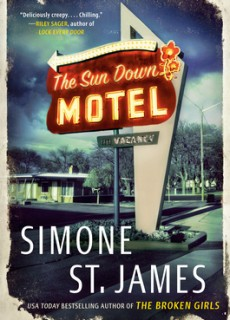 The Sun Down Motel Book Release Date? 2020 Mystery Thriller Releases