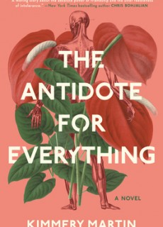 The Antidote For Everything Book Release Date? 2020 LGBT Novels