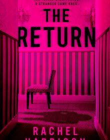 When Does The Return Novel Release? 2020 Horror Book Release Dates
