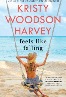 When Will Feels Like Falling Come Out? 2020 Women's Fiction Book Release Dates