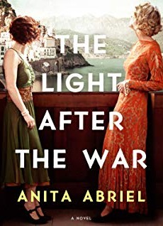 When Will The Light After The War Novel Come Out? 2020 Historical Fiction Releases