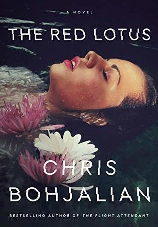 When Does The Red Lotus Novel Come Out? 2020 Mystery Thriller Book Release Dates