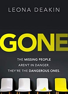 Four strangers are missing. Left at their last-known locations are birthday cards that read: YOUR GIFT IS THE GAME. DARE TO PLAY? The police aren't worried – it's just a game. But the families are frantic. As psychologist and private detective Dr Augusta Bloom delves into the lives of the missing people, she finds something that binds them all. And that something makes them very dangerous indeed. As more disappearances are reported and new birthday cards uncovered, Dr Bloom races to unravel the mystery and find the missing people. But what if, this time, they are the ones she should fear?