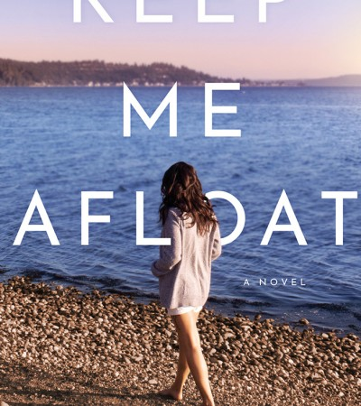 Keep Me Afloat Book Release Date? 2020 New Adult Novel Publications