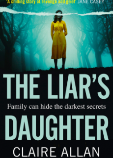The Liar's Daughter Novel Release Date? 2020 Psychological Thriller Releases